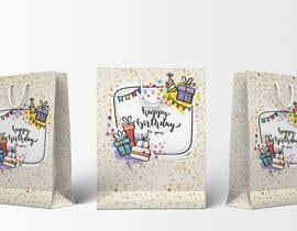 Nro 99 kilpailuun art works for paper bags käyttäjältä sanjaynirmal69