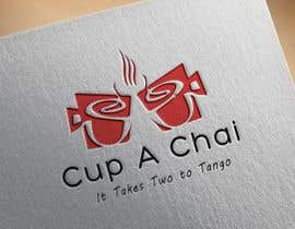 #25 for Design a Logo for Chai Kiosk Store by al489391