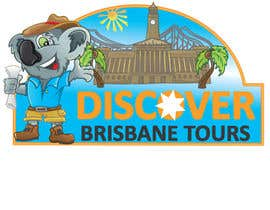 #293 для Logo Design for Discover Brisbane Tours от Designsthatshine