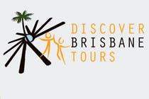 Bài tham dự #318 về Graphic Design cho cuộc thi Logo Design for Discover Brisbane Tours