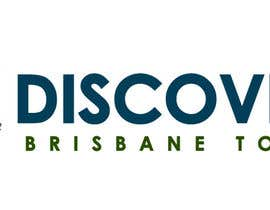 nº 276 pour Logo Design for Discover Brisbane Tours par sat01680
