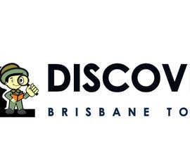 #73 para Logo Design for Discover Brisbane Tours por sat01680