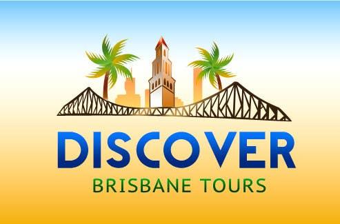 Bài tham dự cuộc thi #304 cho Logo Design for Discover Brisbane Tours