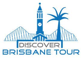 #238 for Logo Design for Discover Brisbane Tours by umamaheswararao3