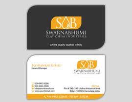 papri802030 tarafından Design a professional business card for me için no 7