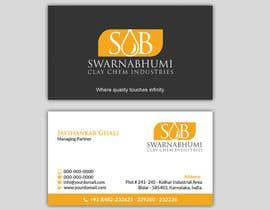 papri802030 tarafından Design a professional business card for me için no 17