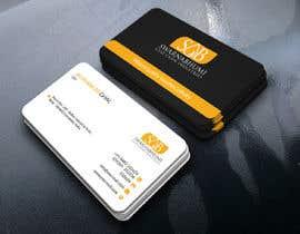 kornelhawee tarafından Design a professional business card for me için no 43