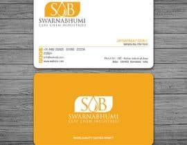 premnice tarafından Design a professional business card for me için no 24