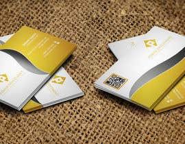 nº 84 pour Design some Business Cards for investor company par webixbd