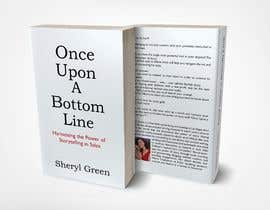#33 for Book Cover - Once Upon a Bottom Line by alohads