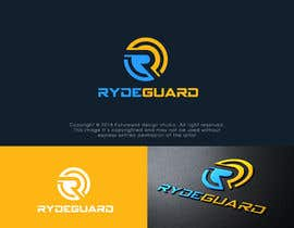 #396 for Logo for Car/Automobile Safety Software by Futurewrd