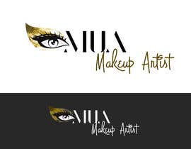 #3 для I admire simplistic and classic/classy logos! But will consider all entries. something beautiful but simple enough to be recognised.  Brittyh MUA MUA meaning Makeup Artist, in your designs I don't mind if it says 'MUA' or 'Makeup Artist' от Codeitsmarts