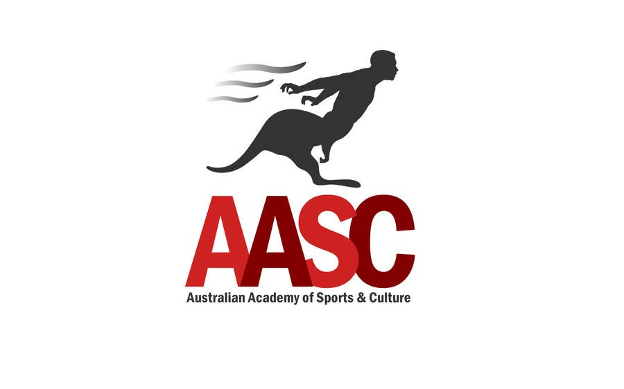Конкурсная заявка №119 для Logo Design for AASC - Australian Academy of Sports & Culture