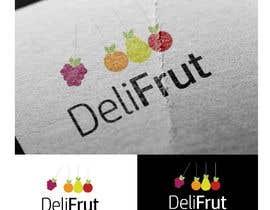 #22 for diseñar un logo para una empresa que se dedicará a vender frutas al por mayor y menor by davincho1974
