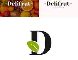 #13 for diseñar un logo para una empresa que se dedicará a vender frutas al por mayor y menor by paolabustillos