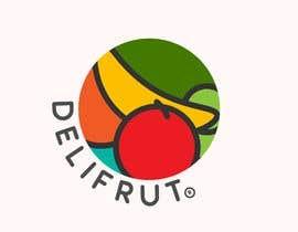 #21 for diseñar un logo para una empresa que se dedicará a vender frutas al por mayor y menor by paolabustillos
