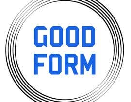 #7 for Good Form (clothing brand) by aiueostudio