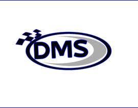 #1 for logo for family karting team DMS by Sheraz96