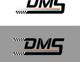 #19 for logo for family karting team DMS by spgohil413