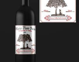#31 for Wine label by asadk7555