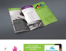 #101 for Brochure Design by dnamalraj
