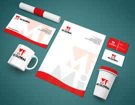 #62 for corporate branding, stationary required by MonaemMohsin