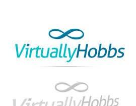 Nro 38 kilpailuun Design a Logo for A virtual assistant käyttäjältä stajera