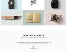 #7 untuk Sell me your website portfolio oleh faysalahmed1888