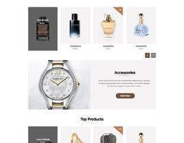 #13 for Design a Website Mockup in PSD by Baljeetsingh8551