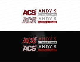 #28 for ANDY'S CLEANING SERVICE - logo by dikacomp