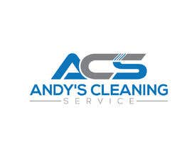 #8 for ANDY'S CLEANING SERVICE - logo by mamataj1