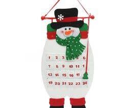 #29 para Create a new range of xmas advent calendar por Fuadfarabi
