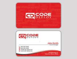 Nro 41 kilpailuun Design a logo and business card käyttäjältä papri802030