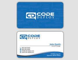 Nro 65 kilpailuun Design a logo and business card käyttäjältä papri802030