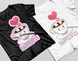 #1 para Funny T-Shirt Design por marianayepez