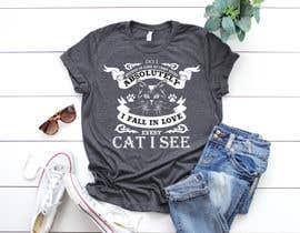 #40 para Funny T-Shirt Design por skraju80