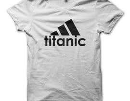 #3 para Funny T-Shirt Design por Nixa031