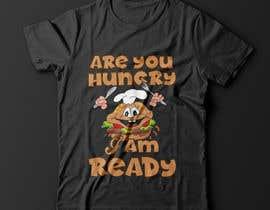 #53 para Funny T-Shirt Design por mmimkt