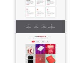 #32 untuk Design a Home Page oleh Sunilpatel7525