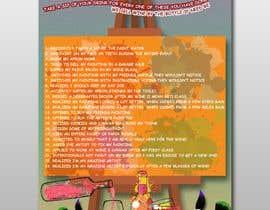 #12 untuk Design a fun poster for our Paint Studio oleh parvezbd72