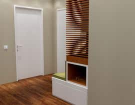 #8 para Hallway closets selection and placement por arqfernandezr
