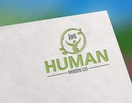 creativefiveshoh tarafından Human Logo Font için no 23