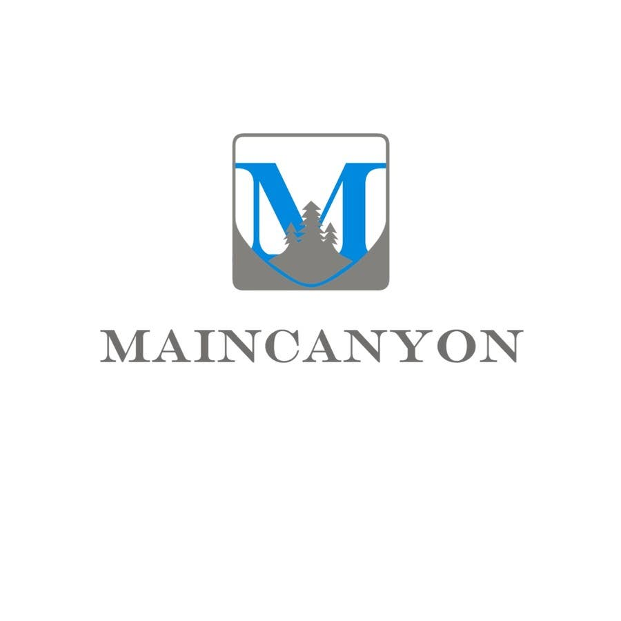 Конкурсная заявка №26 для Logo Design for MAINCANYON GmbH