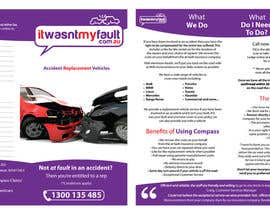 #12 for Flyer Design for itwasnymyfault.com.au by ManuelSabatino