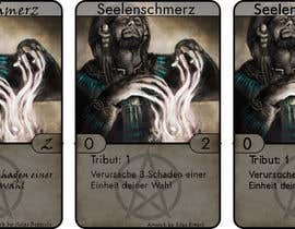 #20 untuk Designe of a Card Game oleh andreipanait