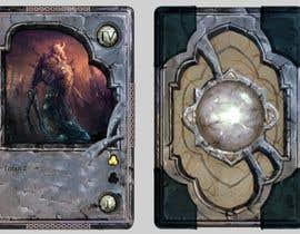 #34 untuk Designe of a Card Game oleh Akasha9