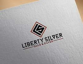 #243 para Design Liberty Silver's new logo de eddesignswork