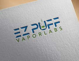 #137 for Design a Vape Logo with a feeling of healthier alternative to tobacco smoking af mtanvir2000