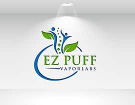 #61 for Design a Vape Logo with a feeling of healthier alternative to tobacco smoking af logodesignner