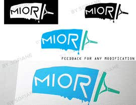 #12 pentru I need a logo for my company : Mior Services We are a company that do professional window cleaning using osmosecleaning and we also do cleaning in companies. de către damiimad